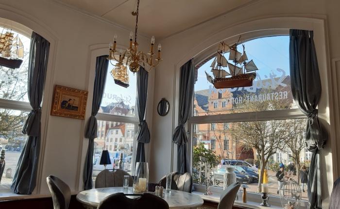 Restaurant oder Landgasthof
